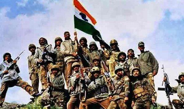 कारगिल विजय: मेरठ से भेजी गई थी सेना की ये खास रेजीमेंट, शौर्य की गाथा सुन सीना हो जाएगा गर्व से चौड़ा