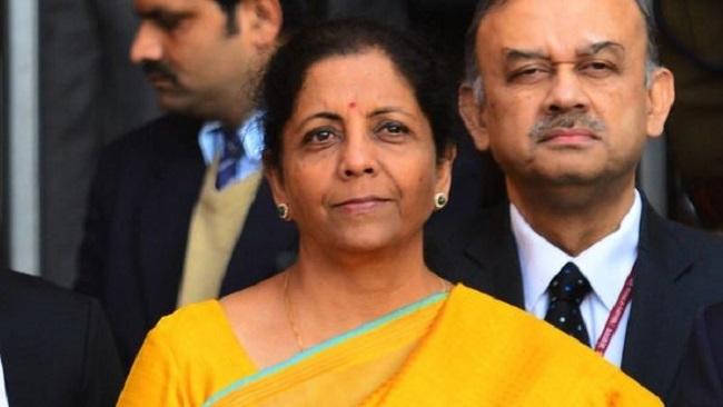 Budget 2020: भारत का नया खजाना डेटा, देश भर में बनाए जाएंगे डेटा सेंटर पार्क- वित्त मंत्री