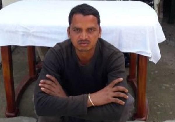 बिहार: लंबे समय से फरार चल रहा था नक्सली, पुलिस के बढ़ते दबाव के कारण किया सरेंडर