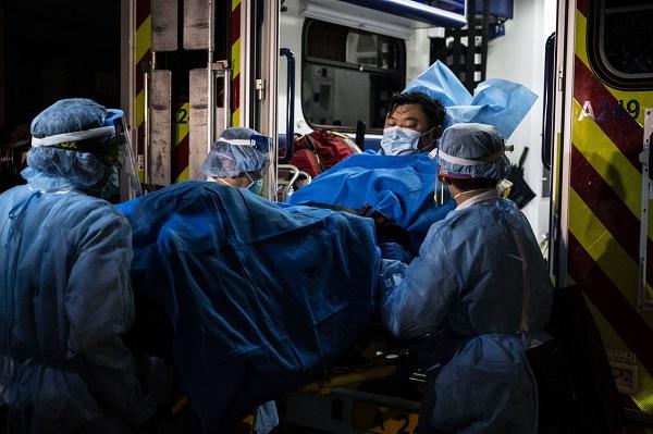 कोरोना वायरस का कहर, मौतों की संख्या बढ़कर 425 हुई