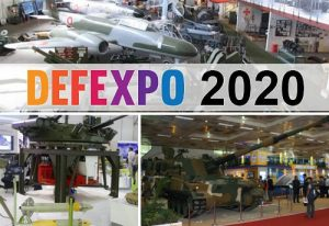 Defence Expo 2020