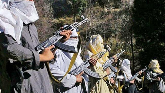 भारत पर हमले की साजिश, जैश के 27 आतंकियों को बालाकोट में दी जा रही ट्रेनिंग