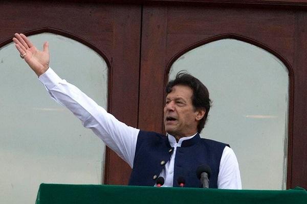 इमरान ने फिर की पीएम मोदी के खिलाफ बयानबाजी, कहा- पाकिस्तान पर हमला उनकी आखिरी गलती होगी
