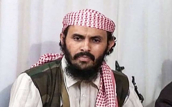 Qasim Al-Rimi