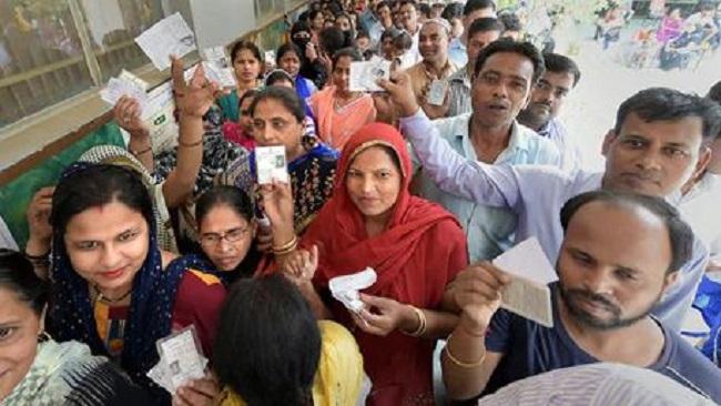 Delhi Elections 2020: 672 प्रत्याशियों की किस्मत का फैसला आज, जानिए किस सीट पर हैं सबसे अधिक प्रत्याशी