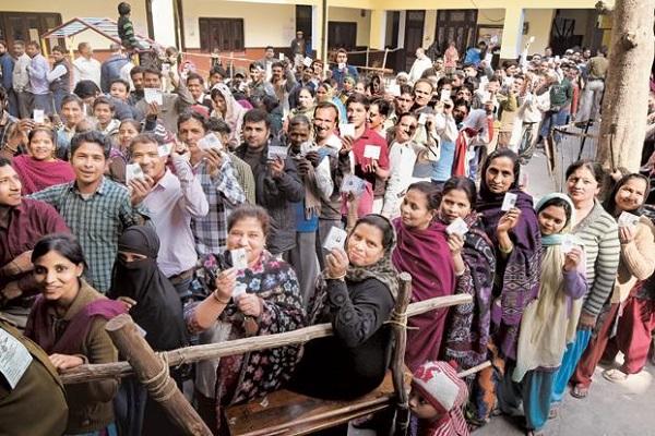 Delhi Assembly Elections 2020: नहीं है वोटर आईडी, तो ऐसे कर सकते हैं मतदान…