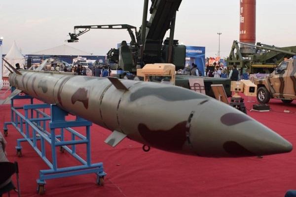 देश के दुश्मनों का एक ही वार में होगा नाश, DRDO तैयार कर रहा 'प्रनाश'