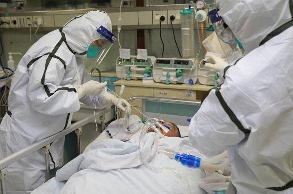 Coronavirus: मृतकों की संख्या बढ़कर 1,113 हुई, बीजिंग पहुंची WHO की टीम