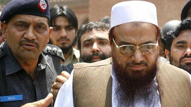FATF से डर गया पाकिस्तान! टेरर फंडिंग मामले में हाफिज सईद को 5 साल की सजा