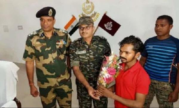 ओडिशा: विधायक की हत्या में शामिल नक्सली ने किया सरेंडर