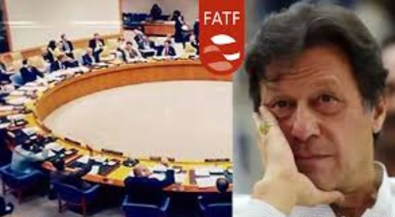 FATF, Imran Khan