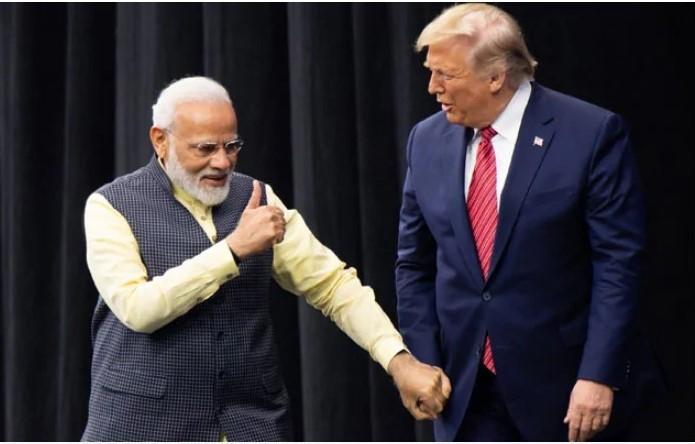 डोनल्ड ट्रंप की भारत यात्रा, पीएम मोदी से भारत-पाक वार्ता की अपील करेंगे अमेरिकी राष्ट्रपति