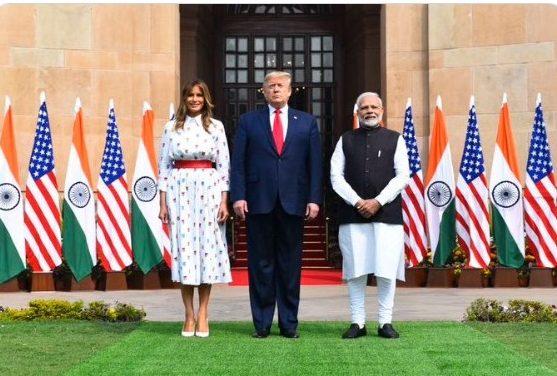 Indo-US संबंध 21वीं सदी की सबसे बड़ी बात, आतंकवाद समर्थकों की तय होगी जवाबदेही- मोदी