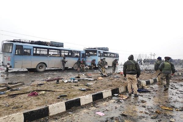 Pulwama Attack: हमले के लिए क्यों चुनी गई थी वही जगह? गिरफ्तार शाकिर माग्रे ने किए कई बड़े खुलासे
