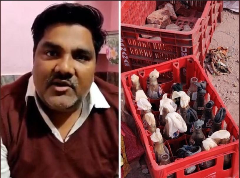 दिल्ली दंगों का मास्टरमाइंड ताहिर के तीन साथी चढ़े पुलिस के हत्थे