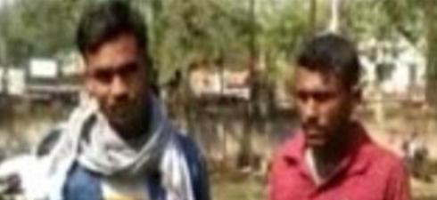 झारखंड: लातेहार पुलिस को मिली बड़ी सफलता, उग्रवादी संगठन JJMP के दो सदस्य गिरफ्तार