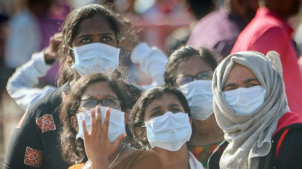 Corona Virus से मची तबाही के बीच भारत के लिए एक बड़ा मौका भी छिपा है