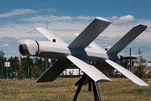 आसमान में 15 किलोमीटर तक घूम कर करेगा हमला, भारतीय सेना को 'ल्वाइटरिंग मुनीटन' बम
