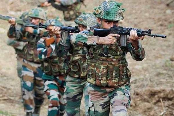 गोलीबारी की आड़ में कर रहे थे घुसपैठ की कोशिश, सेना ने 6 पाकिस्तानी आतंकियों को किया ढेर