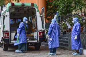 Coronavirus: भारत में कोरोना संक्रमितों का आंकड़ा पहुंचा 76 लाख के पार, 24 घंटे में आए 54,044 नए केस