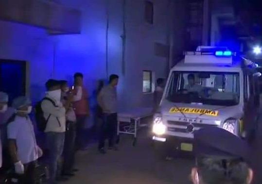 सुकमा: नक्सली हमले में 7 जवान शहीद, 10 घायल और 13 लापता, 5 नक्सली भी ढेर