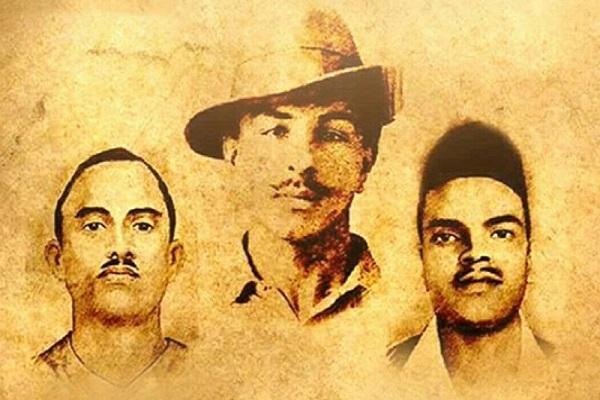 Shaheed Diwas: फांसी से पहले भगत सिंह, सुखदेव और राजगुरु मिलना चाहते थे गले…