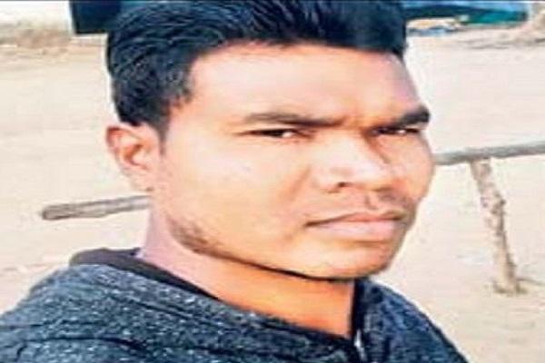 Chhattisgarh Naxal Attack: महज दस महीने पहले ही हुई थी हेमंत पोया की शादी…