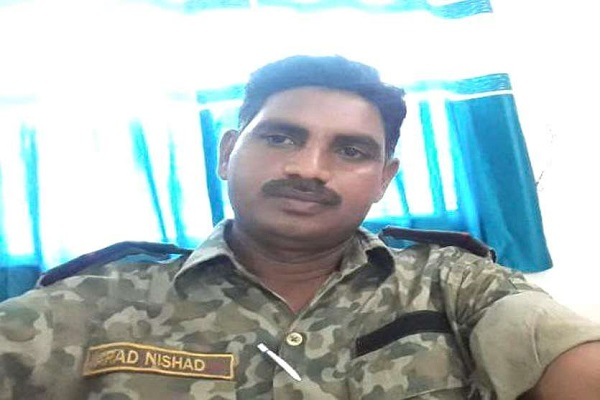 Sukma Naxal Attack