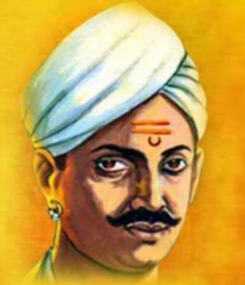 अंग्रेजों के खिलाफ विद्रोह का बिगुल फूंकने वाले पहले भारतीय स्वतंत्रता सेनानी थे मंगल पांडे