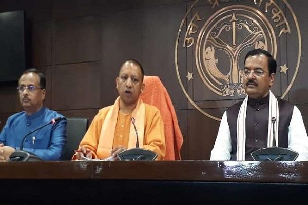 कोरोना वायरस: उत्तर प्रदेश सरकार का बड़ा फैसला, 15 जिलों के हॉटस्पॉट्स होंगे सील