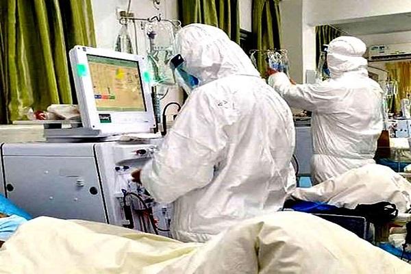 Corona Virus: झारखंड में कोरोना से पहली मौत, एक दिन में अचानक बढ़ी संक्रमितों की संख्या