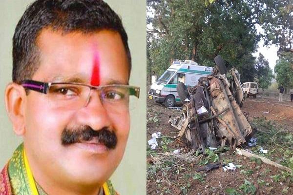 Bhima Mandavi Case: भीमा मंडावी हत्याकांड में NIA ने जारी की 22 मोस्ट वांटेड नक्सलियों की सूची
