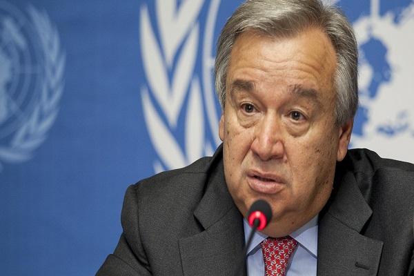 अमेरिका ने रोकी WHO की फंडिंग, संयुक्त राष्ट्र महासचिव ने कहा- 'यह संसाधनों को कम करने का वक्त नहीं है'
