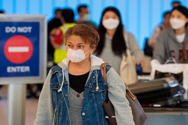 COVID-19: अमेरिका पर कोरोना का कहर, पिछले 24 घंटे में 2,600 लोगों की मौत