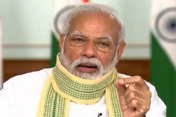 पंचायती राज दिवस: प्रधानमंत्री ने सरपंचों के साथ की चर्चा, कहा- 'संकट के बीच गांव वालों ने दुनिया को बड़ा संदेश दिया'