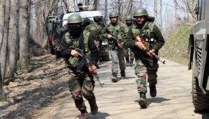 200 मीटर तक पाकिस्तान की सीमा में घुसे भारतीय जवान, देखती रह गई पाकिस्तानी फौज