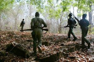 बिहार: नक्सलियों की नापाक साजिश नाकाम, गया में सुरक्षाबलों ने 83 बारूदी सुरंगों का पता लगाया