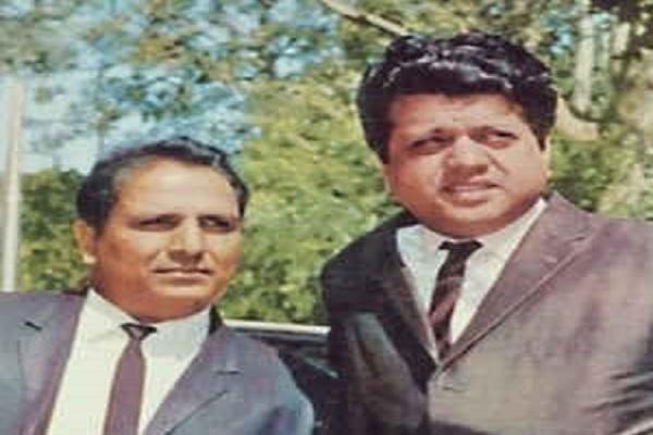 संगीत की दुनिया के राम-लखन हैं शंकर-जयकिशन, जाने कैसे हुई दोनों की दोस्ती…
