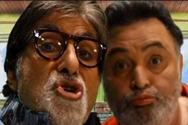 Rishi Kapoor Death: ऋषि कपूर और अमिताभ बच्चन के बीच नहीं होती थी बातचीत, फिर ऐसे गहरा हुआ उनका याराना…