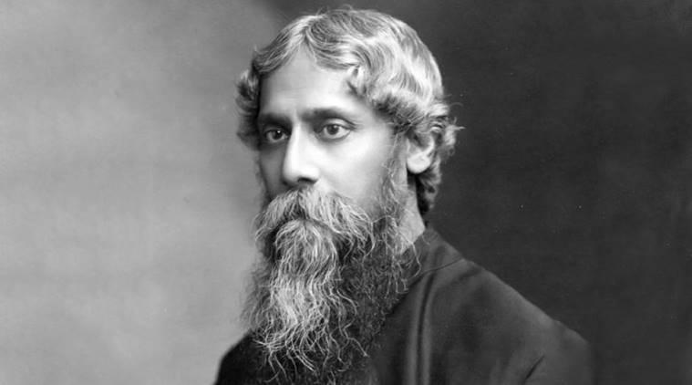 Rabindranath tagore jayanti 2020 रवींद्रनाथ टैगोर