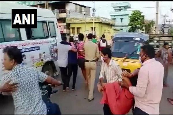 Visakhapatnam Gas Leak: आंध्र प्रदेश में बड़ा हादसा, फार्मा कंपनी के प्लांट में गैस लीक होने से 8 लोगों की मौत; 5000 से अधिक बीमार