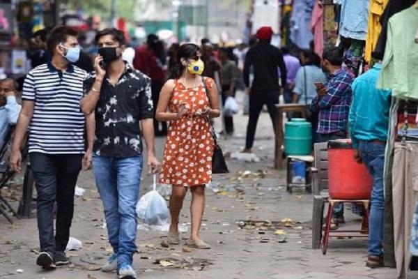 Corona Virus: भारत में संक्रमितों का आंकड़ा पहुंचा 67 हजार के पार, 2,206 लोगों की मौत