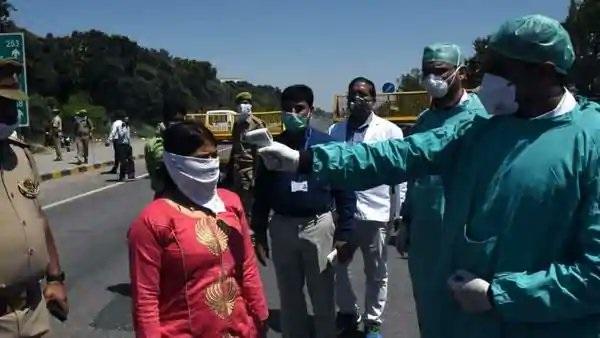 Coronavirus: देश में कोरोना संक्रमितों की संख्या हुई 1,04,13,417, राजधानी दिल्ली में आए 486 नए केस
