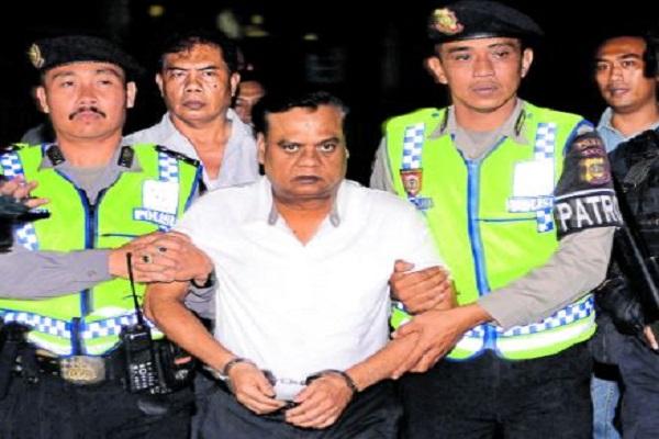 स्पेशल सीबीआई कोर्ट ने छोटा राजन को सुनाई 2 साल कैद की सजा, ये है मामला