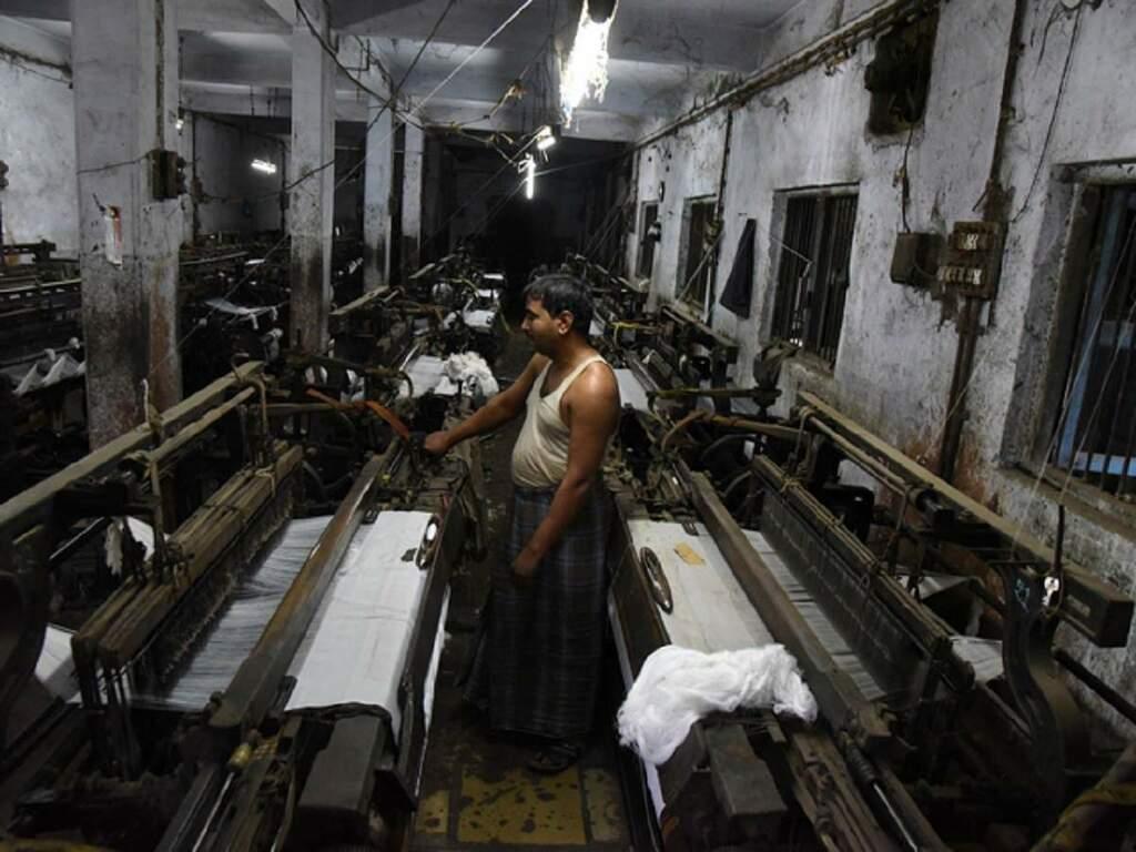 सरकार के आर्थिक पैकेज से MSME उद्योग को मिली संजावनी , 11 करोड़ लोगों के रोजगार को बचाने की कोशिश