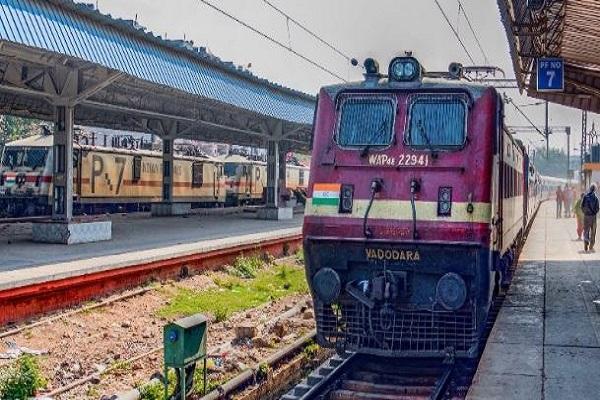 भारतीय रेलवे का बड़ा अपडेट, 30 जून तक के सभी टिकट कैंसिल
