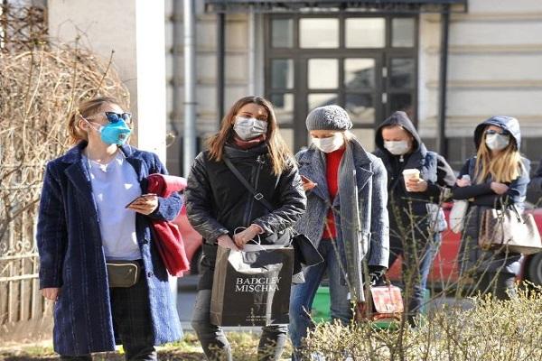 COVID-19: दुनियाभर में 44 लाख से आधिक लोग संक्रमित, मौत का आंकड़ा पहुंचा 3 लाख के पार