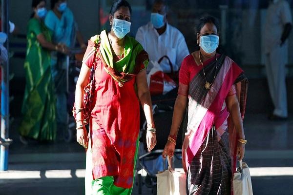 Corona Virus: भारत में पिछले 24 घंटे में 103 लोगों की मौत, 3,970 नए मामले आए सामने