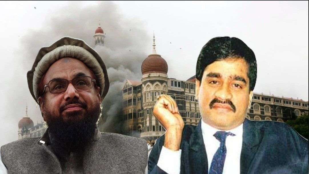 भारत के दुश्मन नं. 1 ने मिलाया लश्कर-ए-तैयबा के साथ हाथ, '2008 मुंबई हमले' जैसे बड़े हमले की साजिश