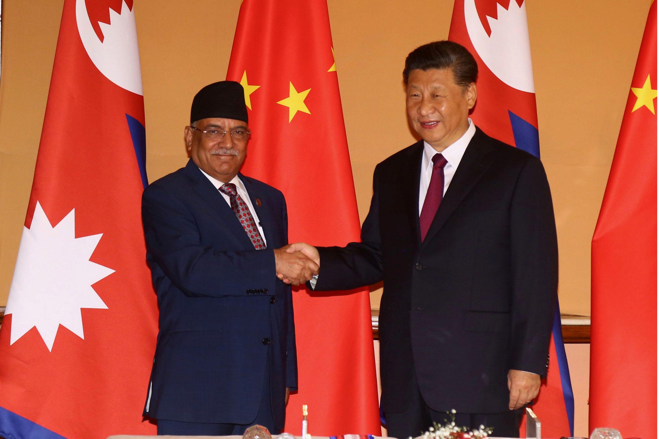 कोरोना की आड़ में भारत को चौतरफा घेरने की फिराक में चीन, नेपाल-पाकिस्तान को बनाया अपना मोहरा